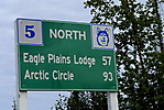 Eagle Plains à Kondile Highway_111