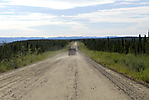 Eagle Plains à Kondile Highway_99