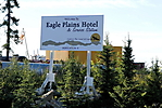 d'Inuvik à Eagle Plains